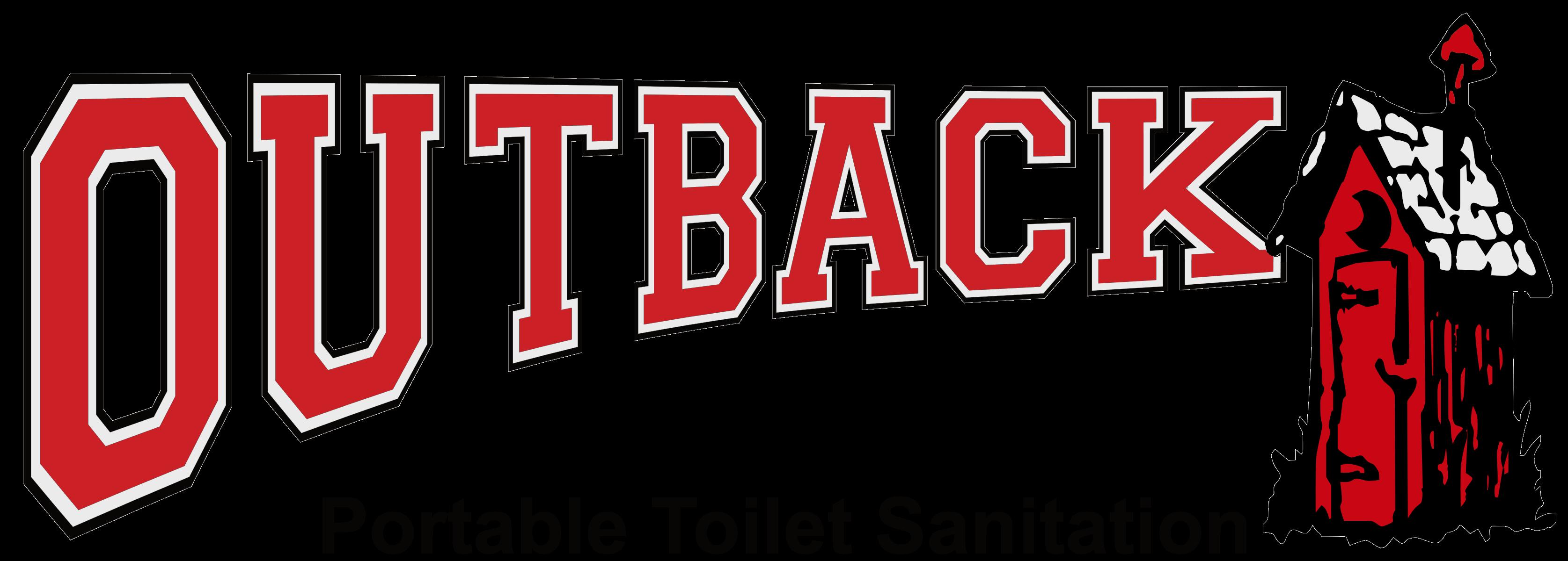 Portable Sanitation Services : Outback portable toilet services