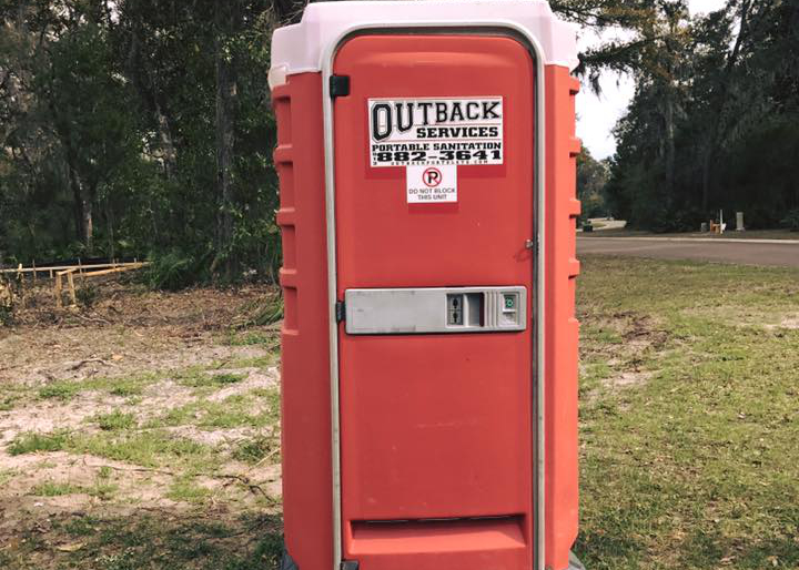 Outback Portable Toilet Services