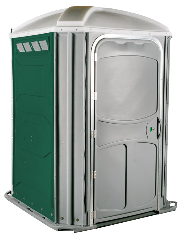 Green Comfort XL Porta Potty Image